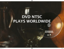 ORDER YOUR COPY HERE: DVD NTSC