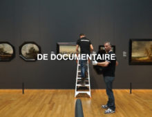 MYSTERIOUS MASTERPIECE (CCT)   :  DE DOCUMENTAIRE