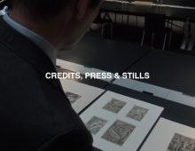 STILLS, CREDITS & PRESS KIT
